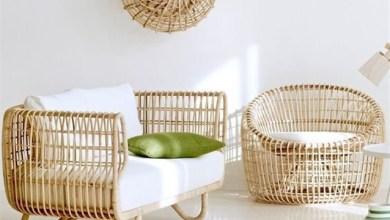 البامبو : ديكورات رائعة تجعل من منزلك تحفة فنيه رائعة وعصرية