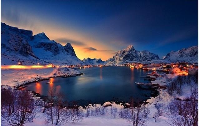 فصل الشتاء وعالم الثلوج والعواصف وأجمل الأماكن للزيارة وقضاء أجازة ممتعة