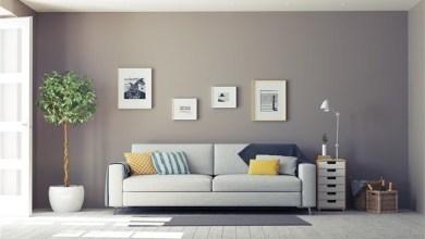 التصميم المينيمالي أو صيحة التبسيطية في ديكور منزلك حيث الاناقة