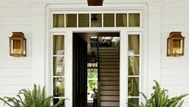ديكور المنزل العصري يظهر أناقة المنزل بشكل بارز وملفت شاهدي معنا أجملها