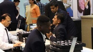 معرض ومؤتمر البصريات ومنتجات العناية بالعيون – فيجن إكس دبي يوظف الظروف الإيجابية والمشاركة الدولية المتنامية في قطاع العدسات اللاصقة على أكمل وجه