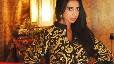 إيمان الفلامرزي زوجة محمود بوشهري و ستايل جميل