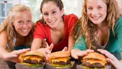 ماهي الاطعمة تزيد احساسك بالجوع ؟