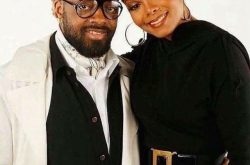Janet Jackson & Jermaine Dupri rekindle their Love