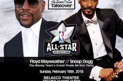 Floyd Mayweather & Snoop's All Star Finale