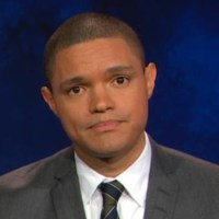 An Open Letter to Trevor Noah