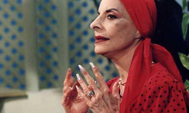 Alicia Alonso, patrimonio universal