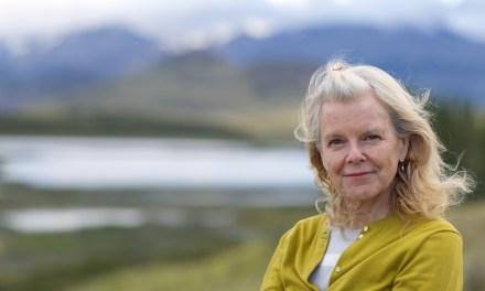 Kristine McDivitt Tompkins, la centinela de las obras maestras de la naturaleza