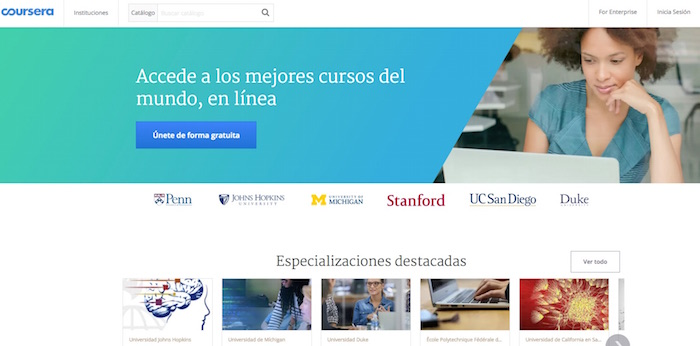 Web COURSERA.ORG