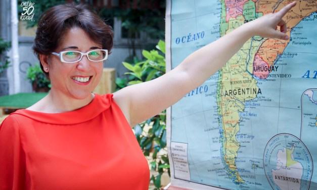 Alice Fauveau: urdiendo viajes con historias