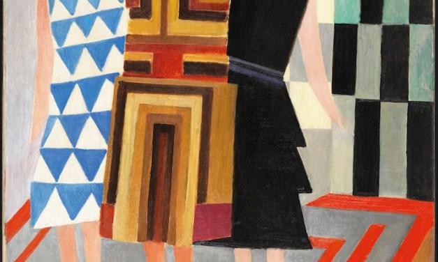 Sonia Delaunay, una dependienta muy especial