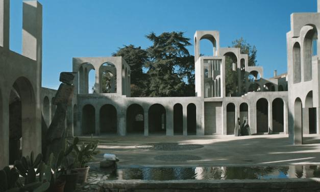 La ensoñación del escultor Xavier Corberó
