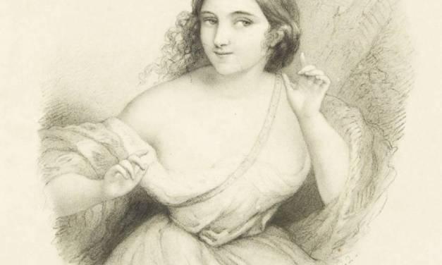 Rosario Weiss, más allá de Goya