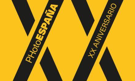 XX Aniversario de PHotoESPAÑA