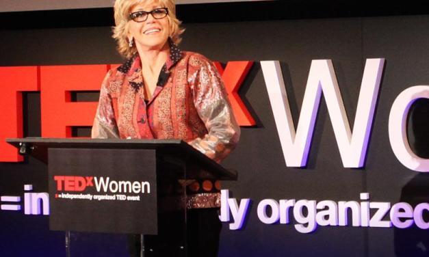 El Tercer Acto de Jane Fonda