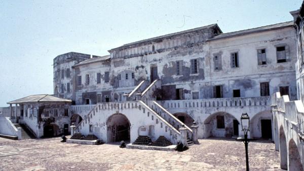 Cape-Coast-Castle-Ghana