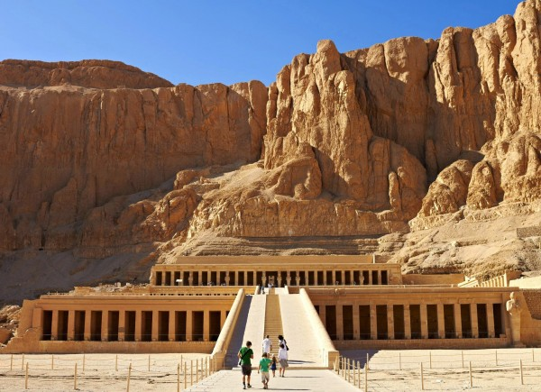 The-Valley-Of-The-Kings-In-Egypt