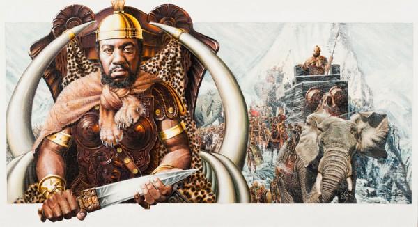 King Hannibal