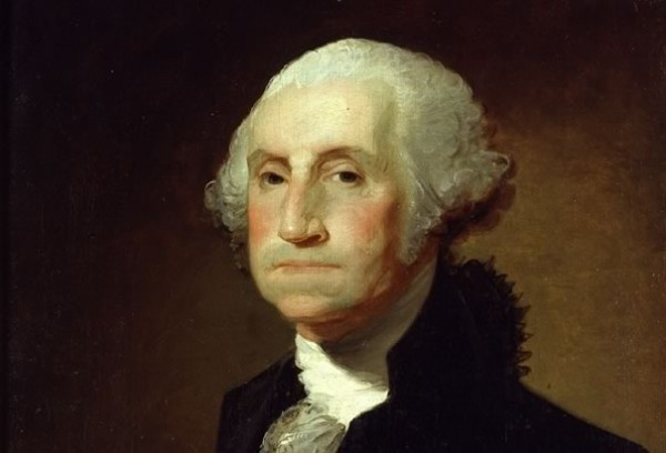 president-washington-600x408