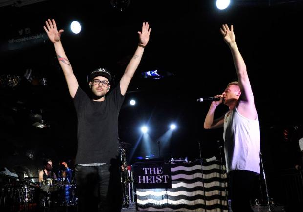 Ryan & Macklemore
