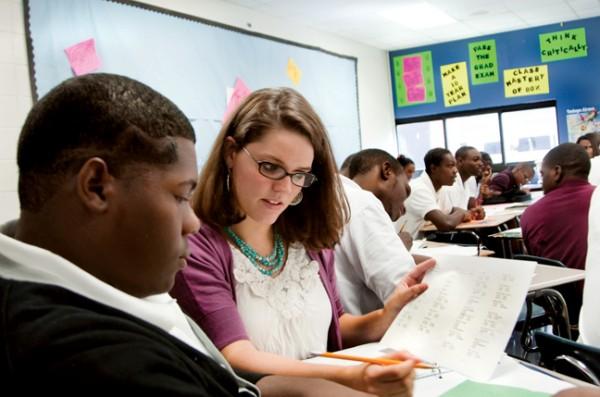 black-children-white-teacher-600x397