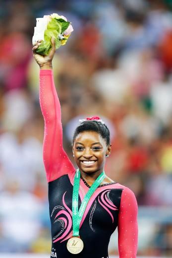 98 Summer Olympics Gymnastics