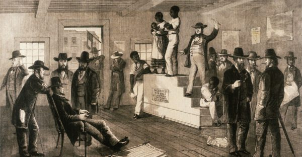 Returned Slaves