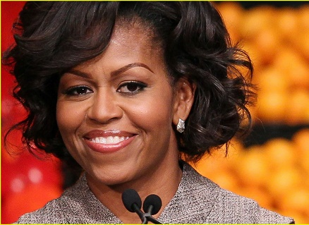 Michelle Obama Makes Announcement About Food Formulation And Affordability