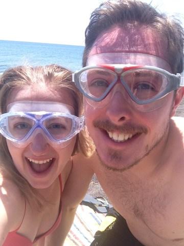 White Rock Beach, June 2016