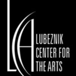 Lubeznik Center for the Arts logo