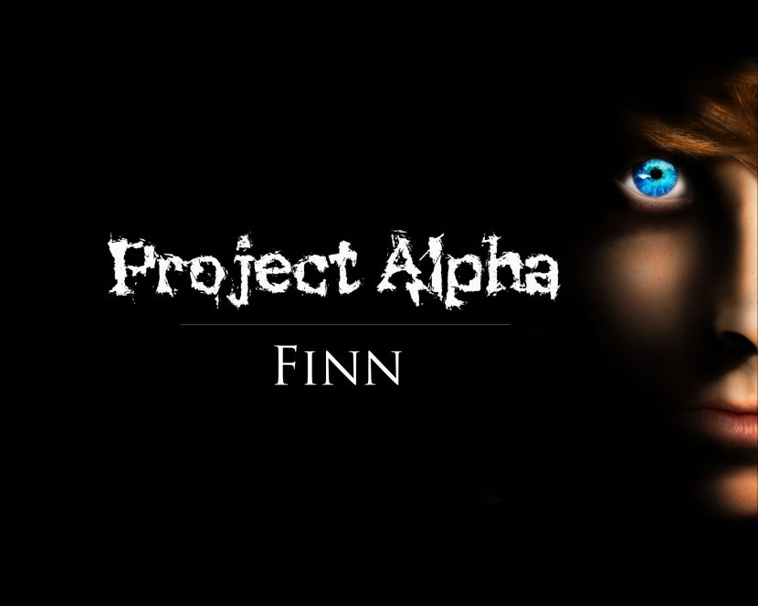 Project Alpha - Finn A1 2296