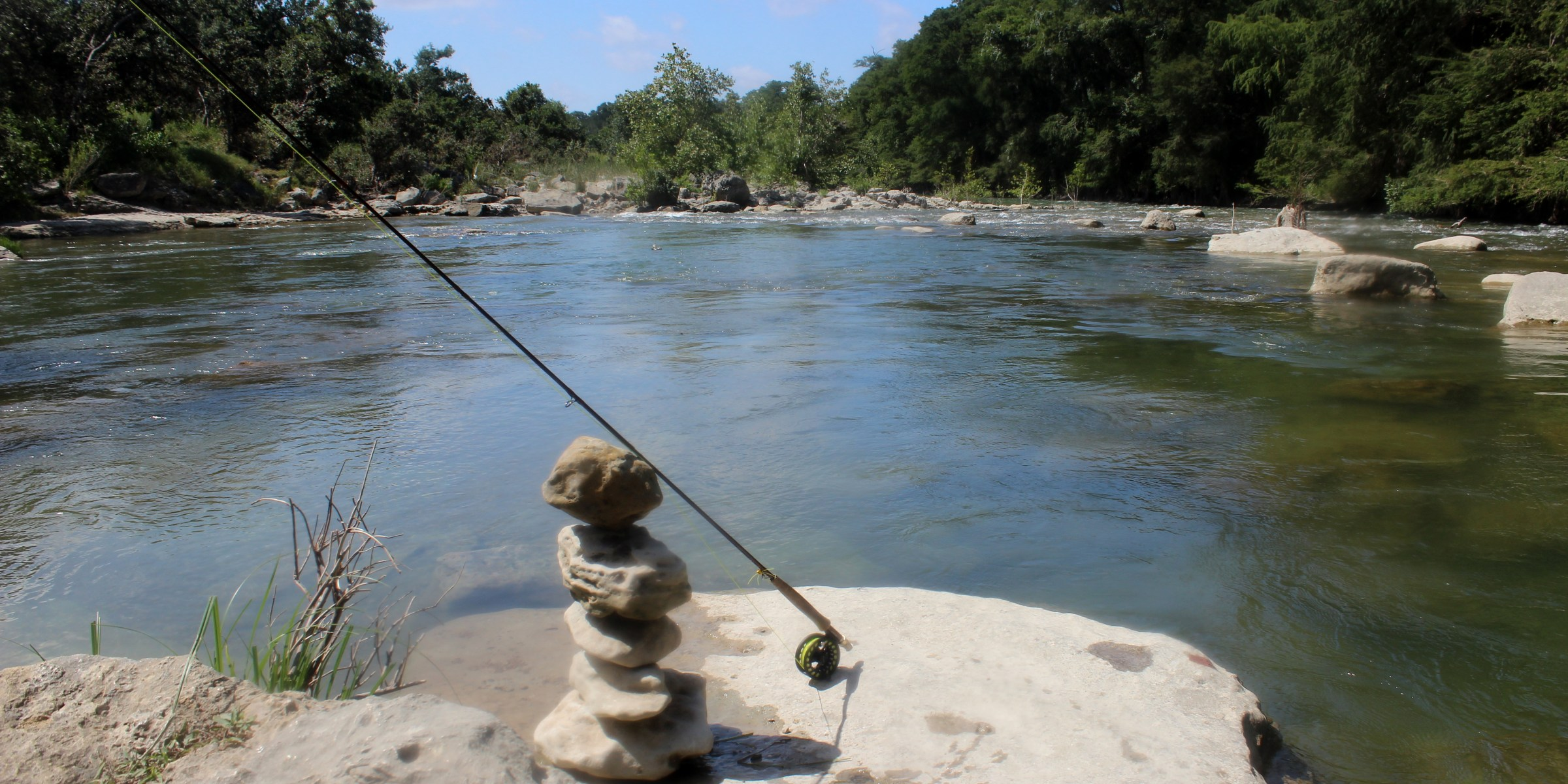 Fly Fishing the South