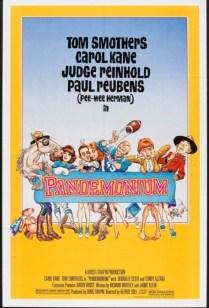 Pandemonium-film