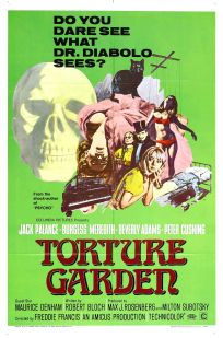 Torture Garden (1967)