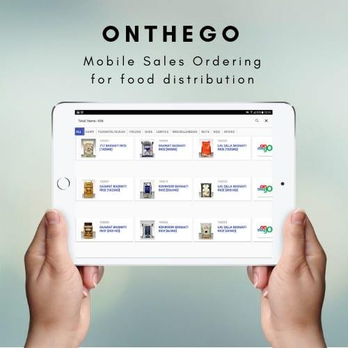 Mobile Pre Sales