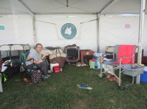 Our Camp!