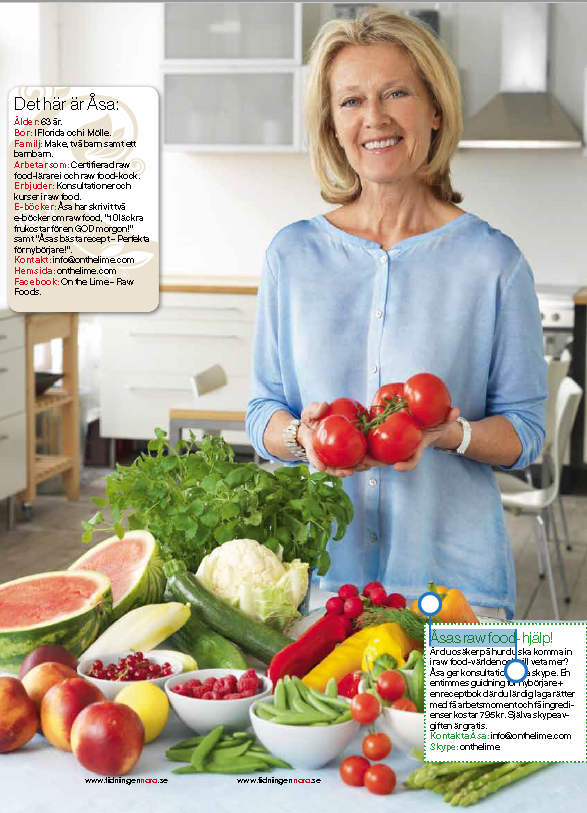 raw-food-teacher-asa-johansson
