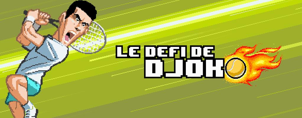 Le #DéfiDeDjoko
