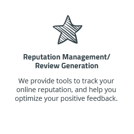 Reputation Management Review Generation