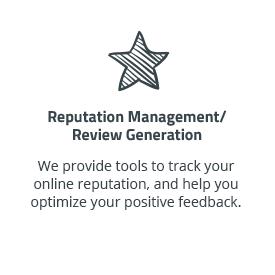Reputation Management Review Generation