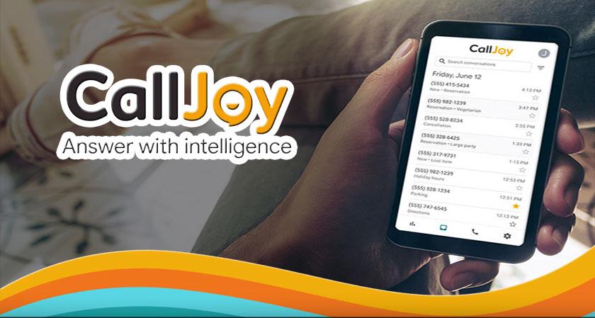 google call joy