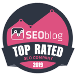 SEOblog_Top Rated SEO_Company_2019