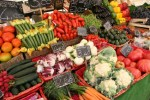 Italy Vegetable Market