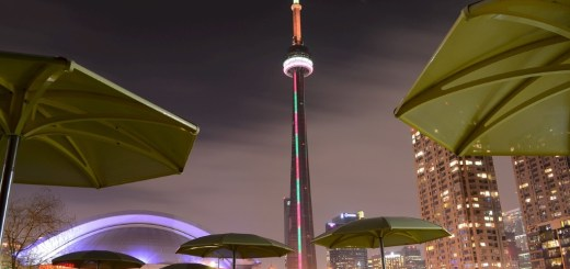 best area to live in toronto for family