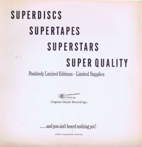 supertapes
