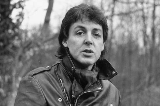 The 1980s Were A Real Mixed Bag For Paul McCartney They Started With His II Album Which Was Generally Panned But Is Now Seen By Some As