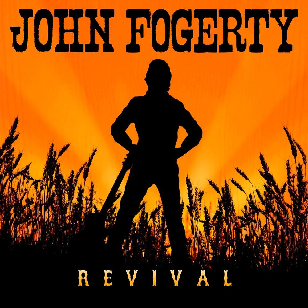Deja Vu All Over Again Revisited Once >> John Fogerty The Old Man Down The Road On The Records