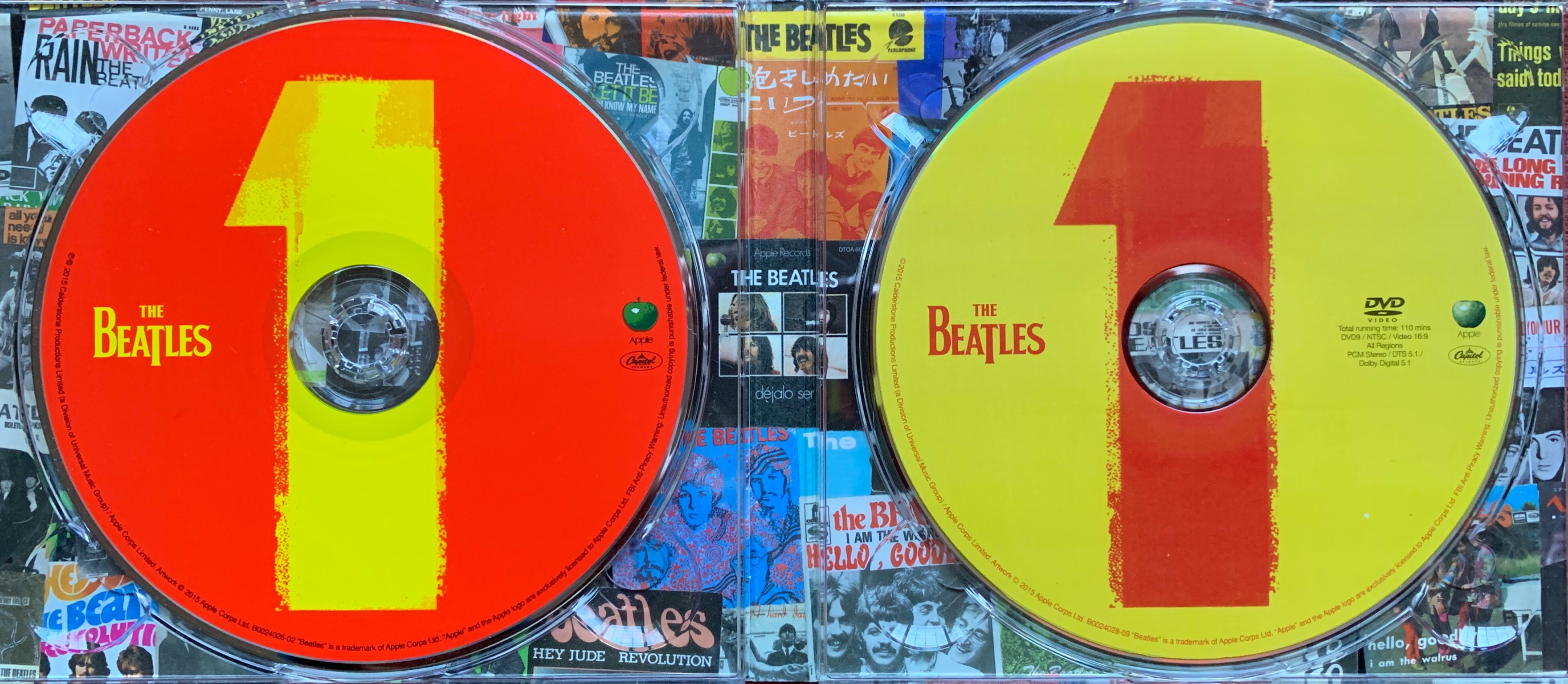The Beatles…Remix History – On The Records