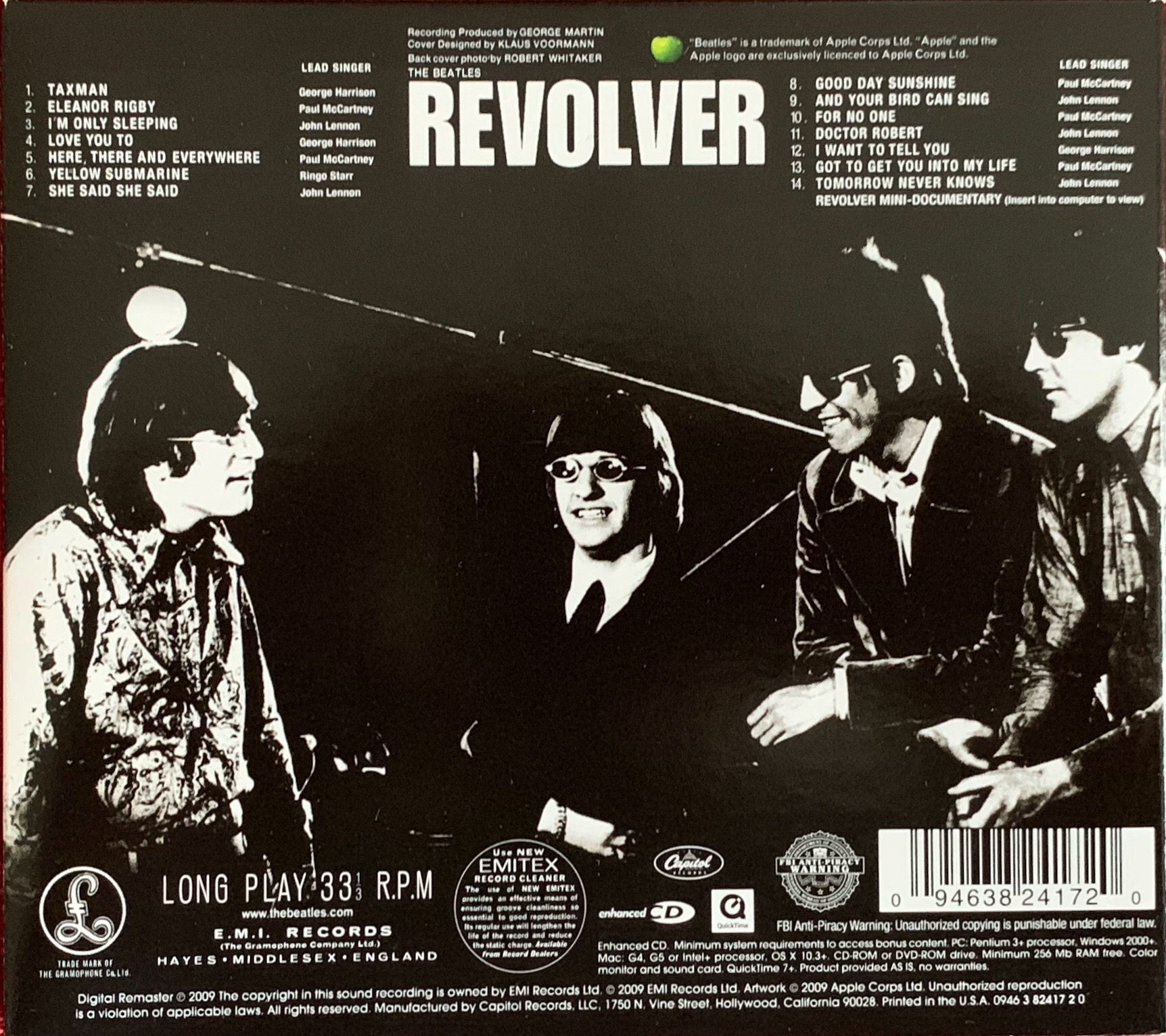 On The Records – Page 2 – Articles about Classic Rock