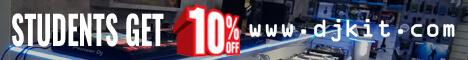 DJKit-10-Percent-BANNER-STUDENT-ONLY